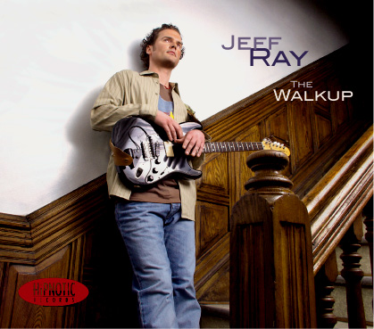 Jeff Ray: The Walkup